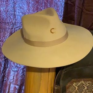 Charlie one horse silver belly highway hat